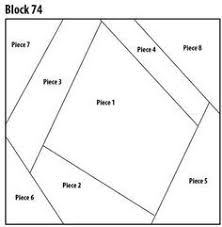 Introducing crazy quilt block 8 | Quilt patterns free, Free ... & free crazy quilt pattern of block Adamdwight.com