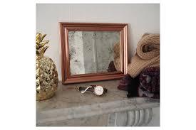 gold frame mirror gold frame wall decor vintage mirrors small antique mirror