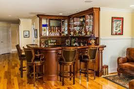 Interior Photos traditional-home-bar