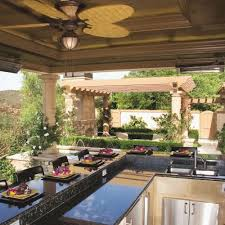 Tropical Outdoor Kitchen Designs Unique Inspiration Ideas