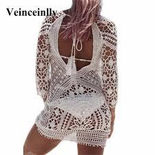 Crochet Swimsuit Cover Up Pattern Interesting Inspiration Design