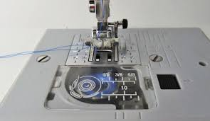How To Thread The Bottom Of A Sewing Machine