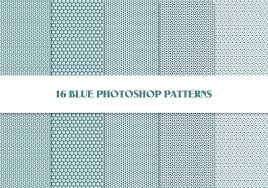 Photoshop Pattern Custom 48 Photoshop Blue Patterns V48 Free Photoshop Patterns At Brusheezy