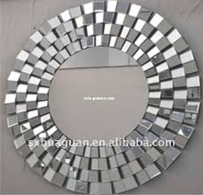 Decorative Mirror Groupings Mirror Wall Decor Images Scallop Mirror Wall Decor Charming