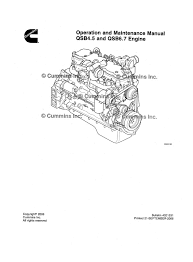cummins qsb4 5 qsb6 7 engines operation and maintenance manual repair manual cummins qsb4 5 qsb6 7 engines operation and maintenance manual pdf
