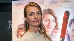 According to our own metrics, anna is one of the successful actress. Anna Polivkova Na Obrazovku Nepatrim Koukat Se Na Sebe Na Kafe Cz