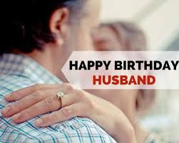 happy birthday to my husband images