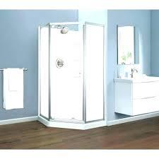 4 foot shower door fine 4 foot shower door 5 medium size of surprising doors glass semi sliding in glass shower door hardware luxury 5 ft