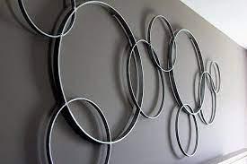 metal wall art diy diy wall decor