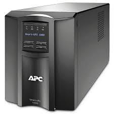 Apc Smart Ups 1000va Lcd 230v Apc Thailand