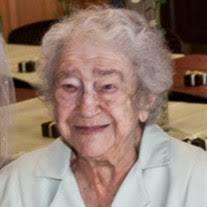 Wilda Jacobson Obituary - Visitation & Funeral Information