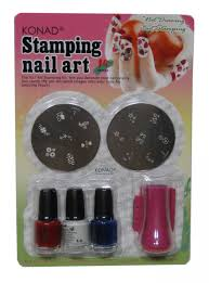 Nails by Kayla Shevonne: Bonus Giveaway - Win a Konad Starter Kit ...