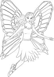 Coloring Pages Free Barbie Coloring Book Pages Printablebarbie