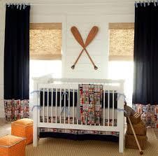 nautical baby bedding flower shape table lamp stand white teak wood crib owl baby crib mobile curved velvet rug orange dots ottoman