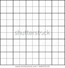 Black Graph Paper Black And White Graph Paper Graph Paper Coordinate Paper Grid Paper