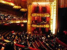 Seating Chart Berklee Performance Center Colonial Theatre Boston Wikipedia