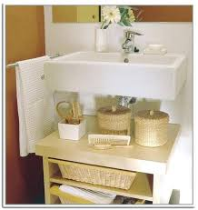 under pedestal sink storage bathroom cabinet storage under sink under pedestal sink storage