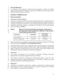 Tamiflu Oseltamivir Phosphate Capsules And For Oral