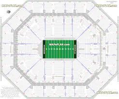 Phoenix Arizona Stadium Seating Chart Arizona Rattlers Seating Chart Bell Company Trussville