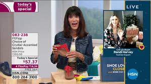HSN | Shoe Lover's Closet with Bobbi Ray Carter Featuring FitFlop  04.23.2020 - 09 AM - YouTube