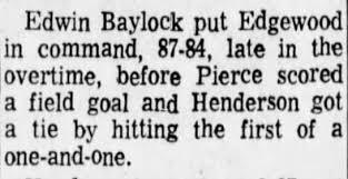 Baylock, Edwin - 1970, put Edgewood in command - Newspapers.com
