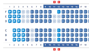 Sunwing 737 800 Seating Chart 737 800 Seating Sunwing Sunwing Airlines Acquires A Brand
