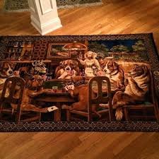 incredible ideas man cave area rugs architecture