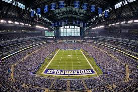 Indianapolis Colts Seating Chart Lucas Oil Stadium Indianapolis Colts Football Stadium