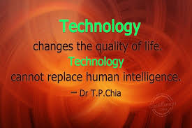 Technology Quotes And Sayings Images Pictures CoolNSmart Delectable Quotes On Technology