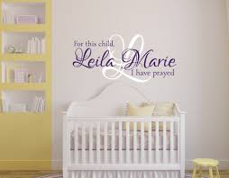 baby decals for nursery crib decals ideas