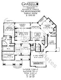 meadowmoore cottage craftsman style house plan One Story Plantation Style House Plans floor plans for ranch house plans, european floor plans one story plantation house plans