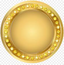 gold seal clip art seal