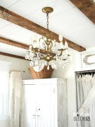 farmhouse chandelier bedroom budget friendly french farmhouse master bedroom makeover final reveal by prodigal pieces beach