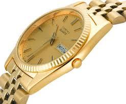 seiko sgf206 gold tone stainless steel dress men s watch watches seiko mens sgf206 dress gold tone watch 3