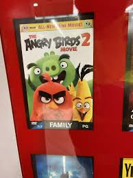 Pin by Shelby Raida on Angry birds movies | Angry birds movie, Angry birds 2  movie, Birds 2