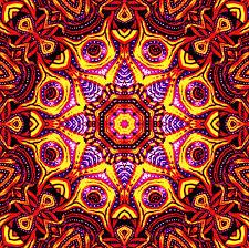 Trippy Patterns Awesome Art Trippy GIF On GIFER By Landatus
