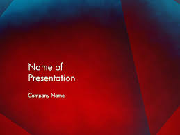 Layered Background Dark Red Layered Background Abstract Powerpoint Template