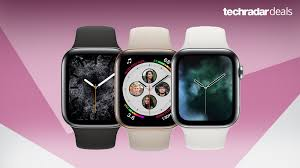the best apple watch 4 s and deals