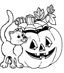 special offer jack o lantern coloring page aq1h jack o lantern coloring book