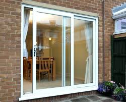 double pane glass cost door magnificent sliding patio window s insulated
