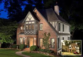 exterior renovations photo in redesign house