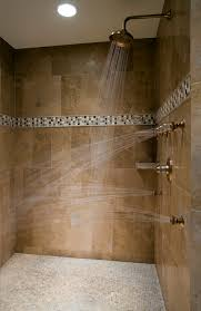 12 Luxury Showers That Will Never Make You Want To Leave The Bathroom  (PHOTOS) | HuffPost