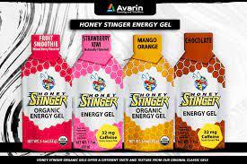 Honey Stinger Energy Gel... - Avarin Running and Triathlon.