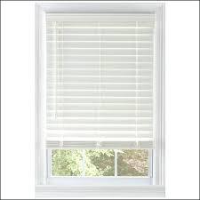 1 faux wood blinds 1 faux wood blinds levolor 1 1 2 plantation faux wood blinds