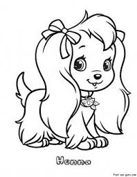 Small Picture Coloring Pages For Girls Ideal Coloring Pages For Girls Coloring