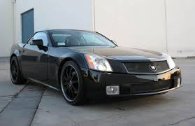 2009 Cadillac XLR-V - Information and photos - ZombieDrive