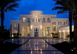 art deco style exterior 10 Hot Trends for Adding Art Deco into your  Interiors