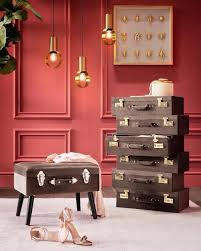 Kare Design Tirana Stol Suitcase Kare Design