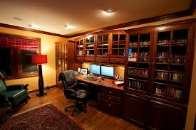 traditional home office design. Amusing Traditional Home Office Design Ideas - House .