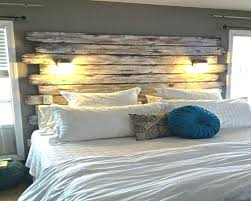 medium size of old wood headboard interior designs medium size with lights antique and twin wooden